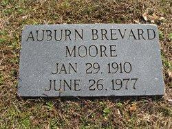 Auburn Brevard Moore