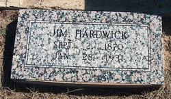 James Jackson Hardwick