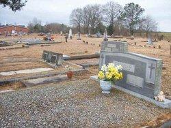 Holmes Baptist Church Cemetery