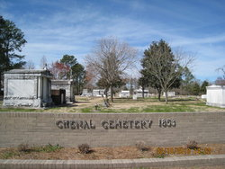 Chenal Cemetery and Mausoleum