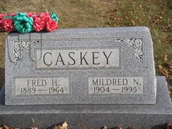Fred Haven Caskey
