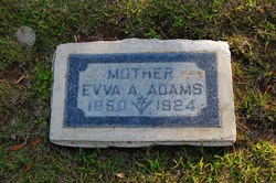 Evva A. <I>[Force]</I> Adams