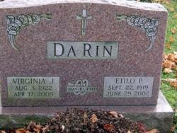 Etilo Peter DaRin