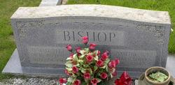 America Elizabeth <I>Shaddix</I> Bishop