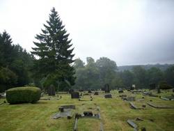 Caterham Cemetery