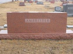 Roy O Ambrister