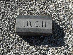 Ida Dee <I>Garrett</I> Hill