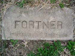 Nancy C. <I>Ayres</I> Fortner