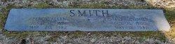 Percy Allen Smith
