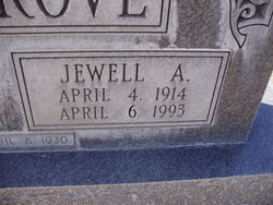 Jewell Alice <I>Walls</I> Uptergrove
