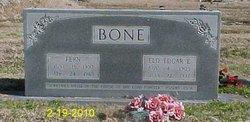 Fern <I>Edwards</I> Bone
