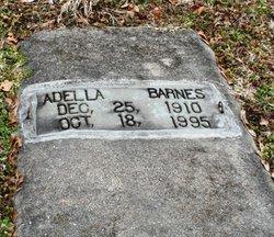 Adella Barnes