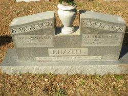 Gertrude <I>Davis</I> Cuzzell