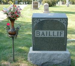 Julius Jules Adolph Baillif