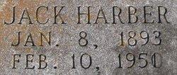 Jack Harber