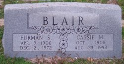 Furman Smith Blair
