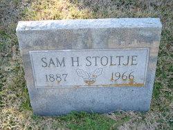 Sam H. Stoltje