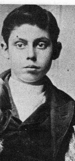 William Estele Taylor