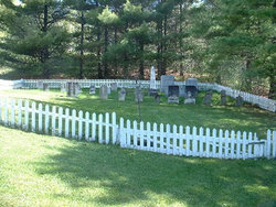 Cornell-Limerick Cemetery