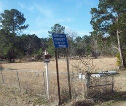 Merryville Community Cemetery