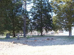 Penney Cemetery