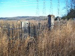 Igou Cemetery