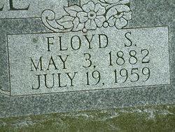 Floyd S. Fickle