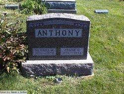 Frank G Anthony