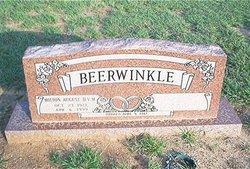 Milton August Beerwinkle