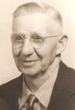 Leo Leslie Sage, Sr