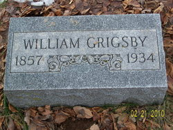 William F. Grigsby