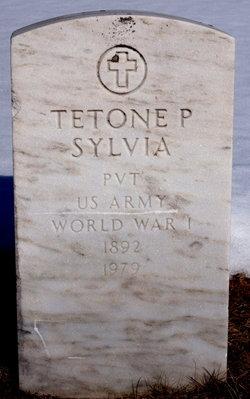 Tetone Perry Sylvia