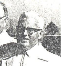 Kenneth Cecil Bentz