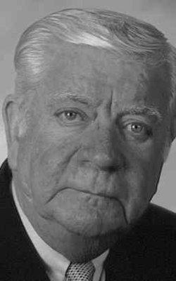 Joseph F Brennan