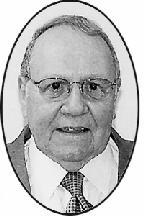 Winston Terry Churchill