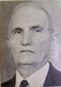 William Thomas Harvey Laseter