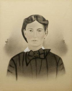 Ruth Elizabeth <I>Swearingen</I> Radcliff