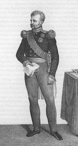 Ludwig I. von Baden