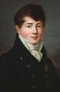 Wilhelm Ludwig August von Baden