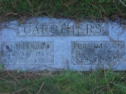 Ford Mason Carothers