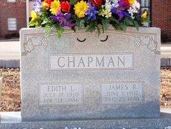 James Robert Chapman