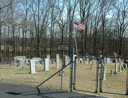 Joines-Wilson Family Cemetery