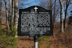 Easley Family Cemetery