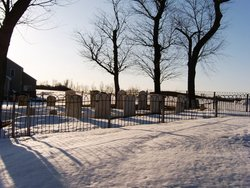 Gibble Farm Cemetery