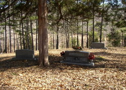 Lawrence Family Cemetery