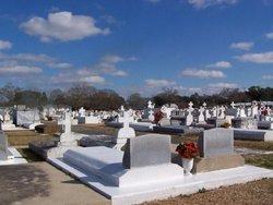 Kaplan Cemetery
