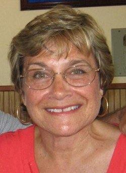 Nancy Poppin Umland