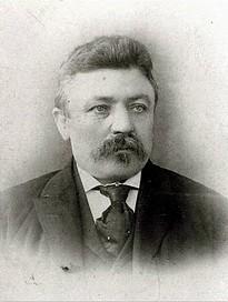 Wenzel William Krispin