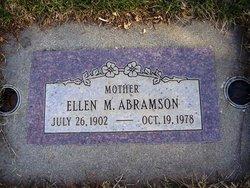Ellen Mae Abramson