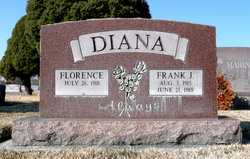 Frank Diana